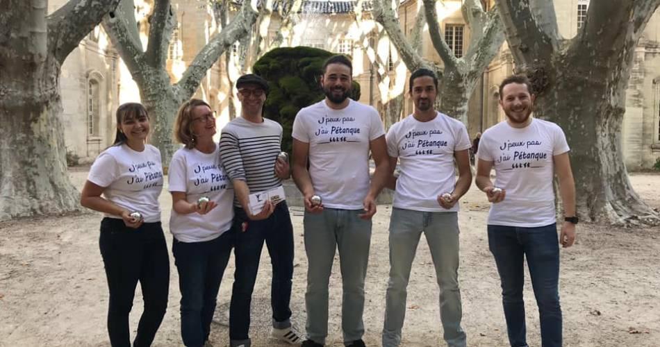 Provence Organisation@©morganmirocolo