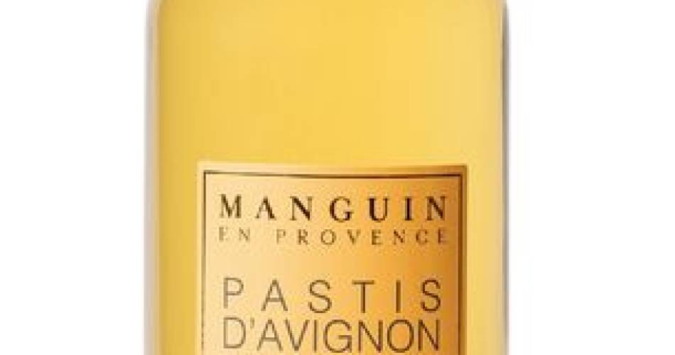 Maison Manguin - Artisanal distillery@©maisonmanguin