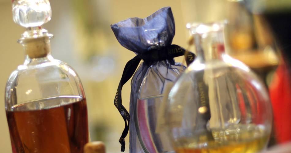 Maison Manguin - Distillerie  Artisanale@©manguin