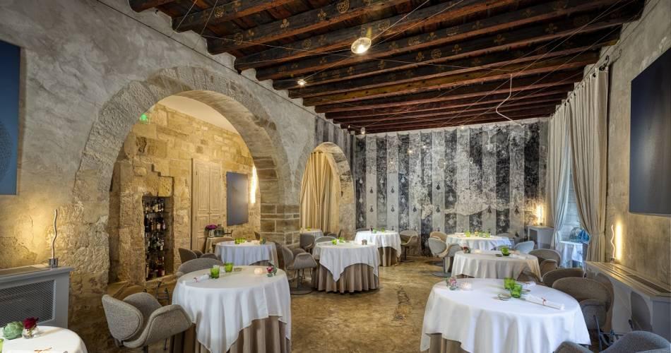Restaurant Sevin@©clement