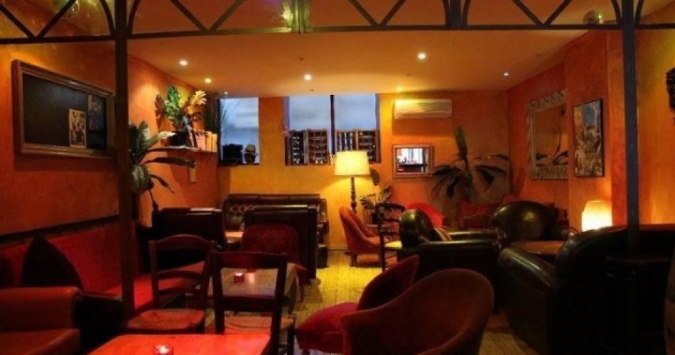 Restaurant Chez Marie@Droits gérés © Marie Andrieu