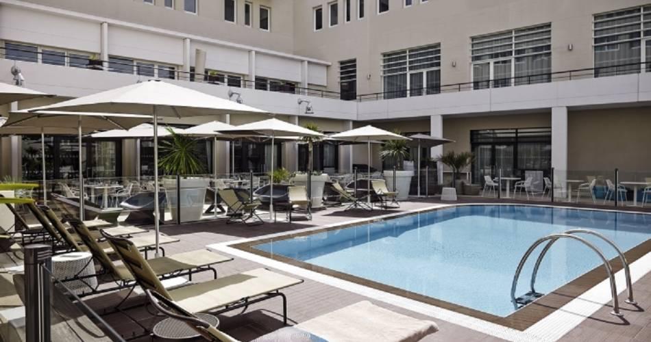 Restaurant Le Patio / Bar à vin - Novotel Avignon Centre@Novotel Avignon Centre