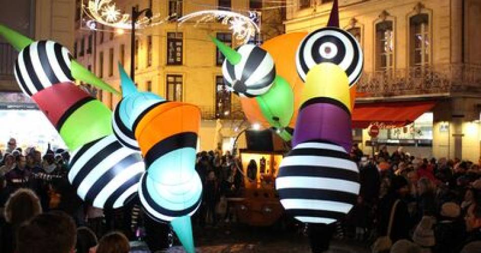 Avignon viert Kerstmis@©Lies Vervaet - Avignon Tourisme