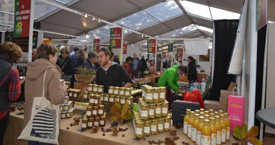 Schlemmerwochenende Bienvenue à la Ferme'@Droits gérés CRodde - Avignon Tourisme