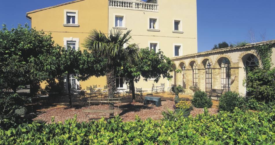 Hôtel du Parc@@Hotelduparc