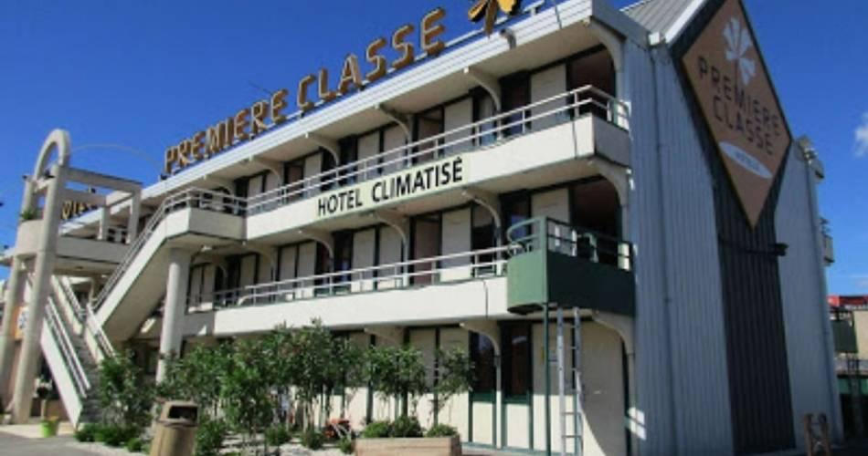 Hôtel Première Classe Avignon Nord Le Pontet@©hotelpremiereclasse
