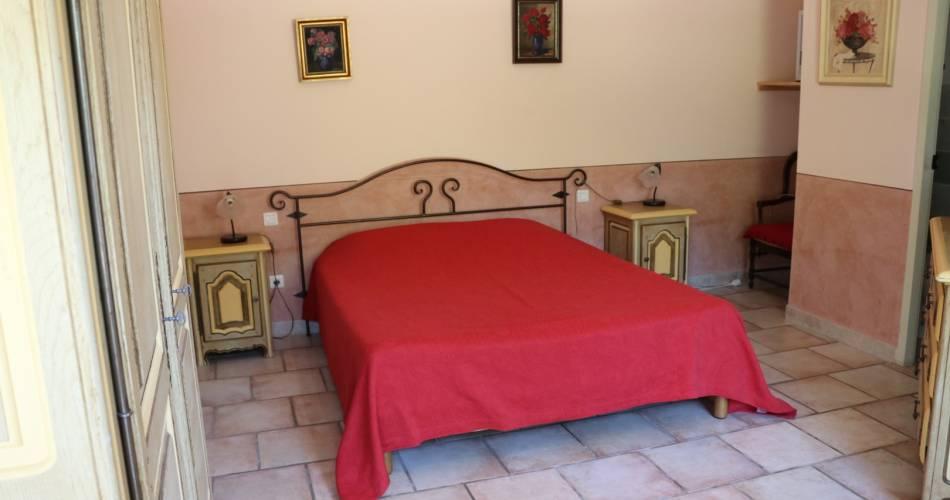Chambre d'hôtes Domaine des Gendalis@@Domaine des Gendalis