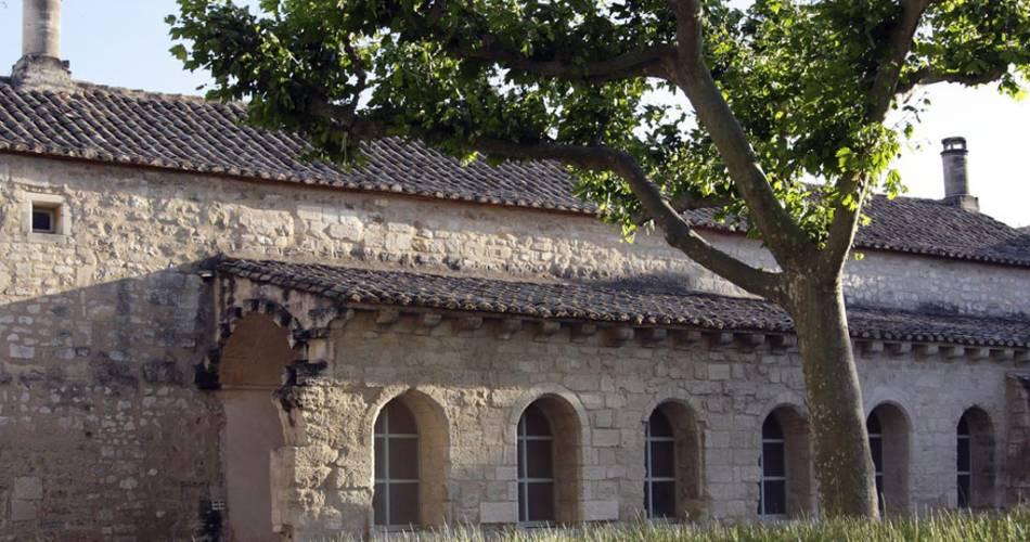 La Chartreuse - Centre national des écritures du spectacle@Droits gérés Alex Nollet