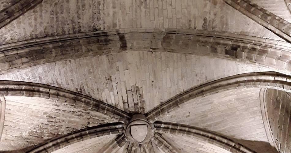Fort Saint-André@@Mairie Villeneuve lez Avignon
