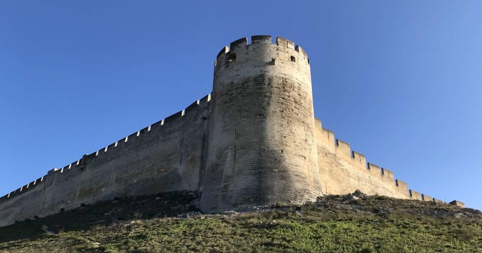 Fort Saint-André@@Mairie de Villeneuve lez Avignon