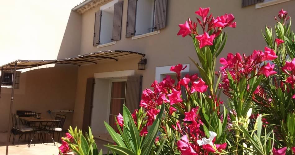 Les demeures de la Beauclaire Les Secrets d'Elody@Clévacances