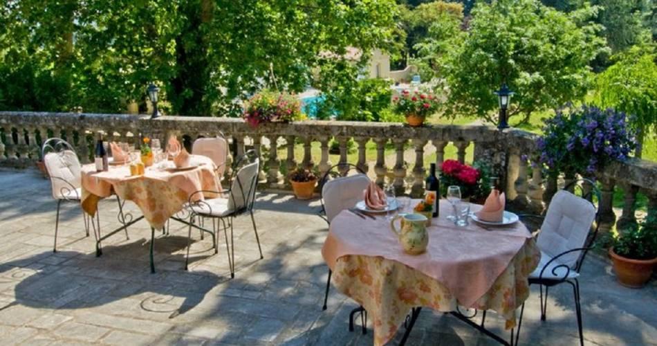 Table Gourmande le Mogador@Mme Boursier