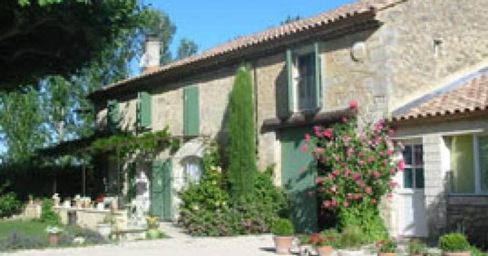 La Ferme Terre-Bio-Provence@ADTHV