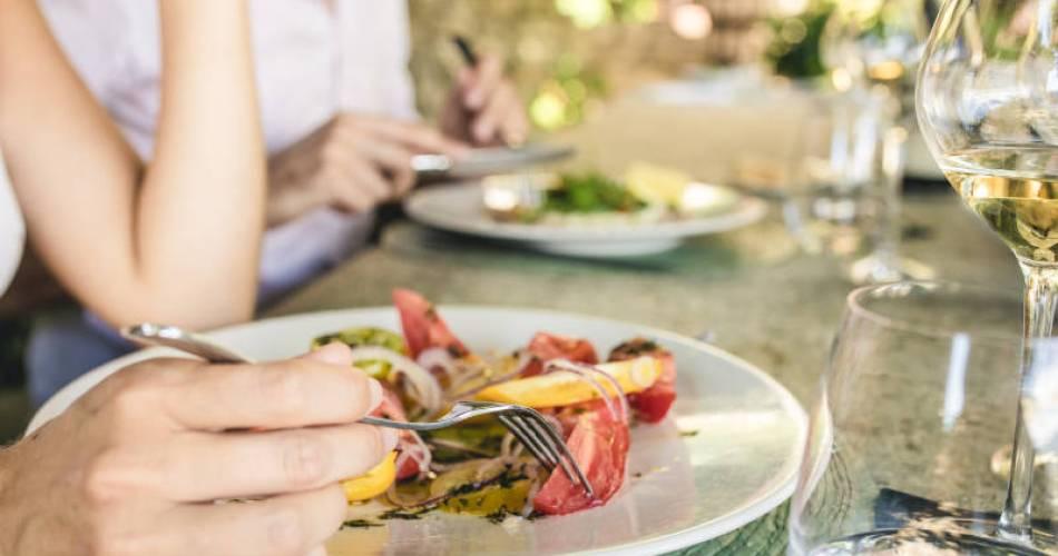 Restaurant La Table du  Manoir@Droits gérés Mr Caillet
