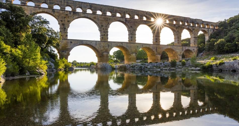 Site du Pont du Gard@A. Rodriguez