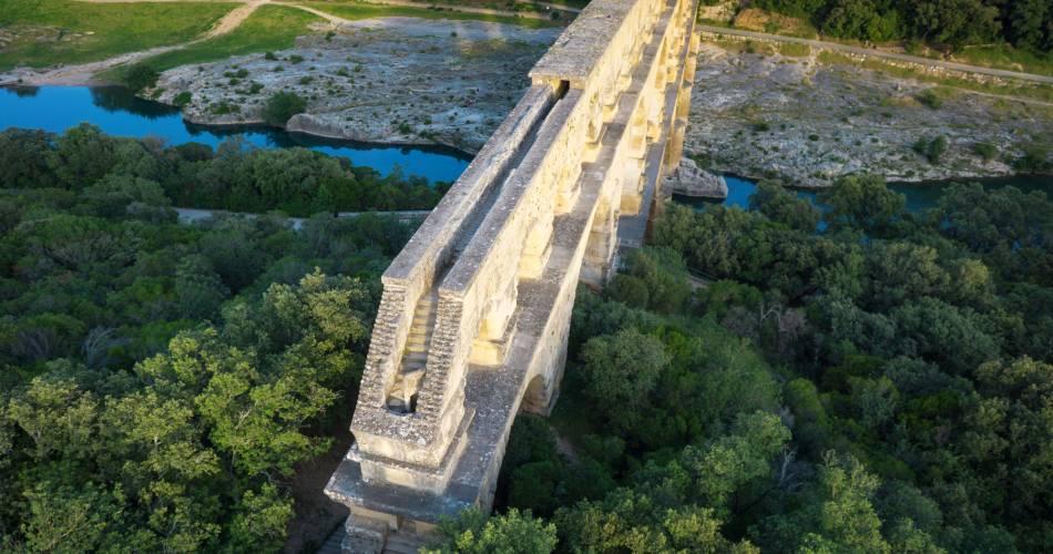 Site du Pont du Gard@©arodriguez