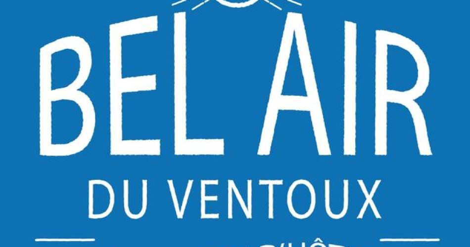 Bel Air du Ventoux@