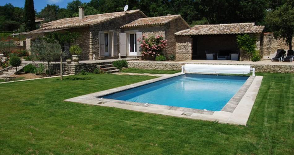 Mas des Oliviers - Villa Grossane@Isabelle Donat