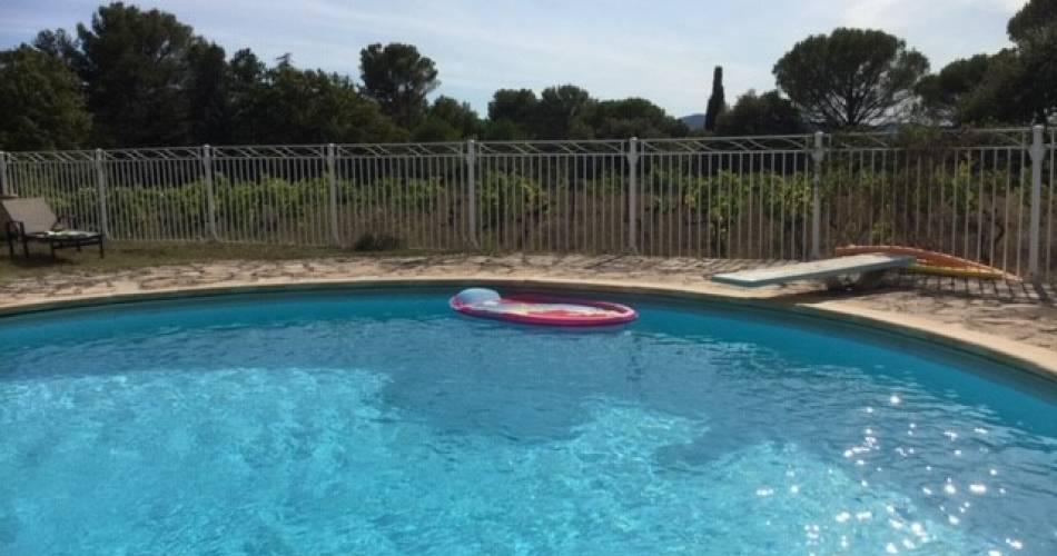 Domaine de Casteuse - Les Vignes@N. Varille