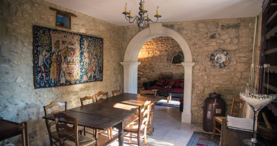 Bastide Saint Philippe@Château Turcan - La Bastide Saint Philippe