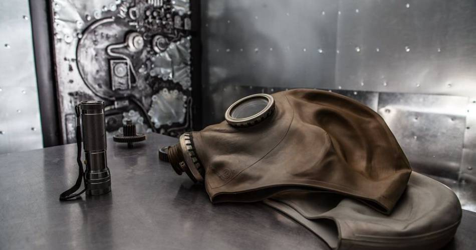 Time Out real Escape Game@CLEMENT David
