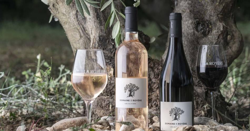 La Royère Huile & Vin – Musée de l'Huile d'Olive@©La Royère