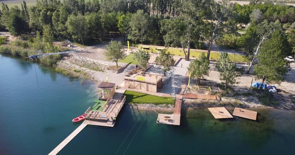Lake Li Piboulo@Wam Park