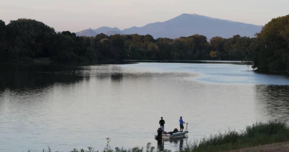 Lake Li Piboulo@E. Pellet