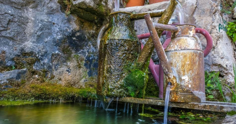 Village de Brantes@Coll. CDT Vaucluse