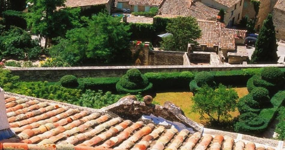 Château d'Ansouis@Alain Hocquel VPA