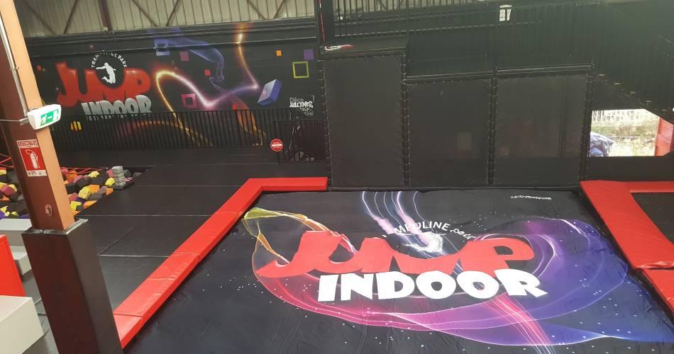 Jump Indoor - Trampoline Park@Jump Indoor