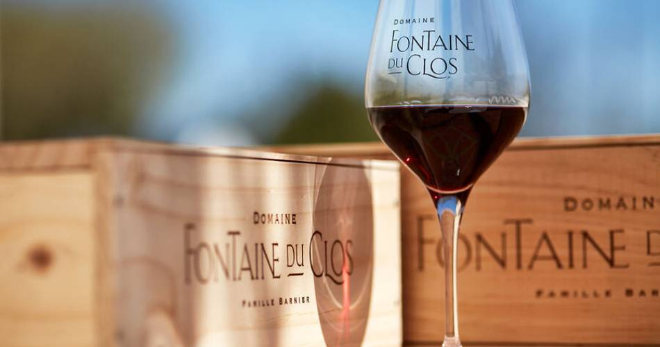 Domaine Fontaine du Clos@Fontaine du Clos