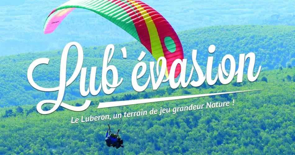 Lub' Evasion@Droits Gérés Fortin