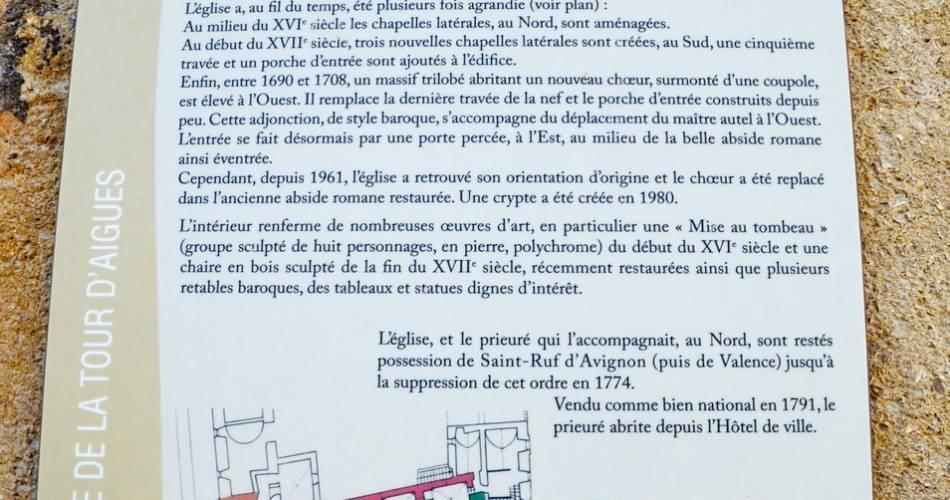 La Tour d'Aigues@OT LUB