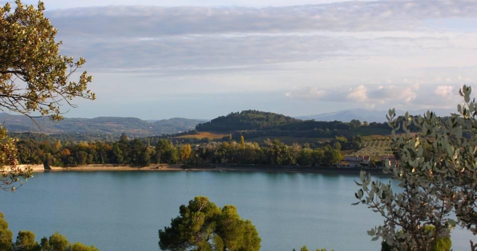 Pêche à l'Etang de La Bonde@Droits Gérés OT LUB - La Bonde