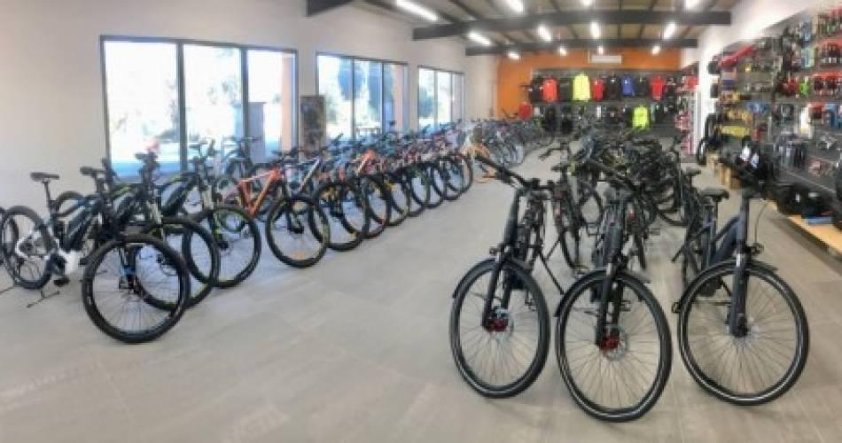 Truji Bike Luberon@gwladys arnaud