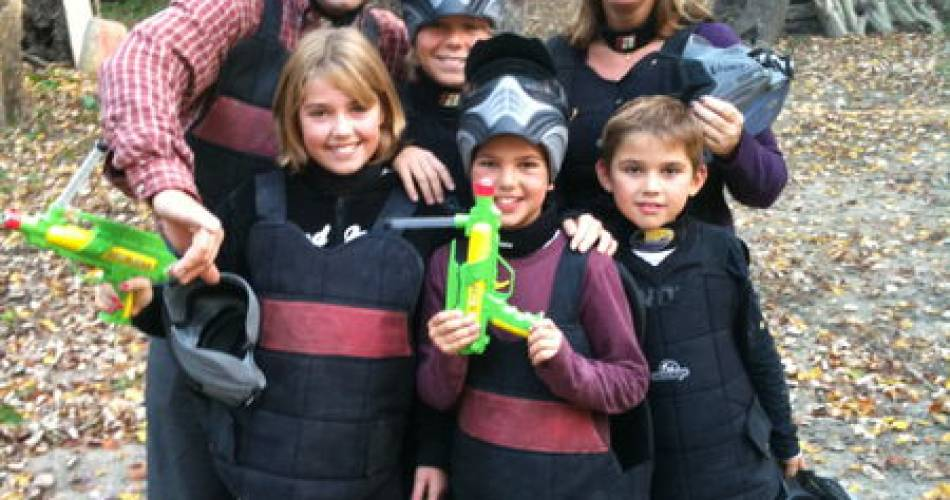 Paintball@