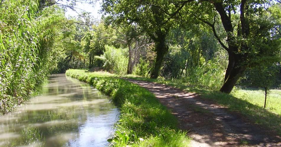 20 - Autour du Canal de Carpentras@CoVe