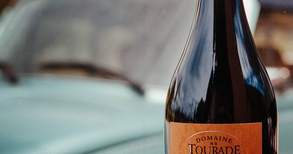 Balade et dégustation en Combi ou Cox au Domaine de la Tourade@Mathys Haut