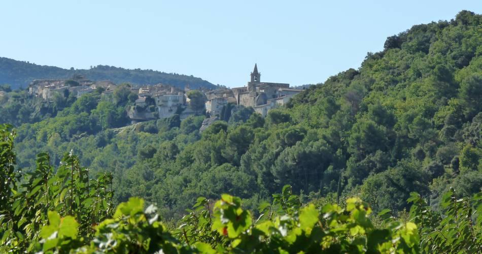 25 - Les villages perchés@SMAEMV/COVE
