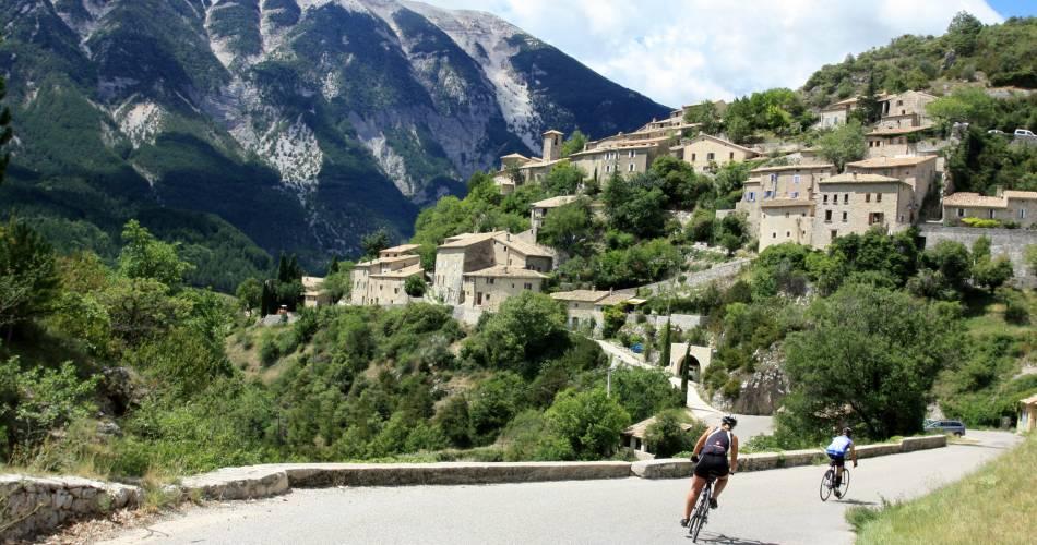 Le Tour du Ventoux à vélo@SMAEMV/COVE