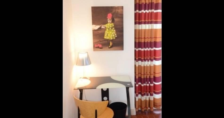 Aux Beaux Arts et Aux Etudes - Location de vacances@Clévacances