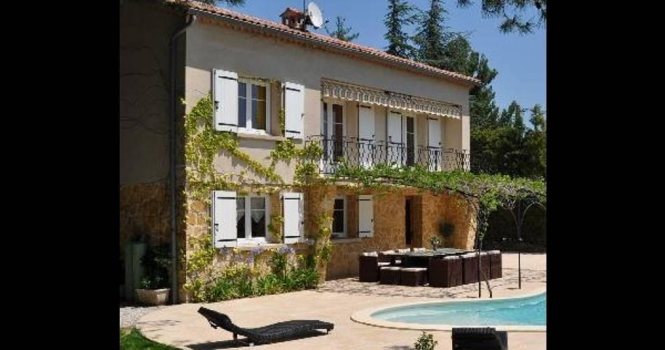 Villa Bellevue@Clévacances