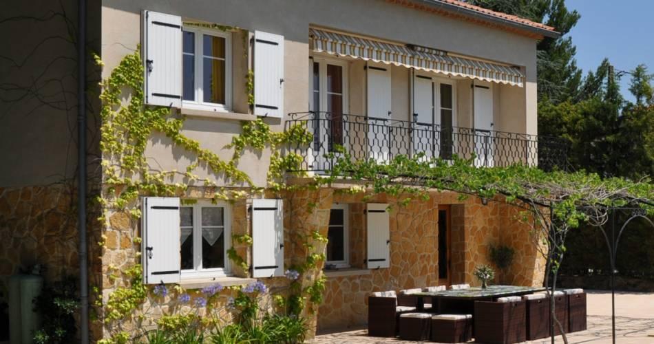 Villa Bellevue@M. Enjolras