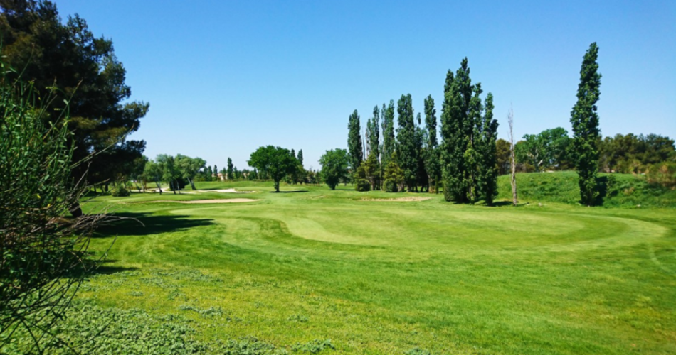 Le Golf Grand Avignon@@GolfGrandAvignon