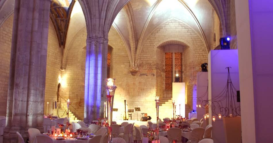 Centre des congrès d'Avignon@Yann de Fareins