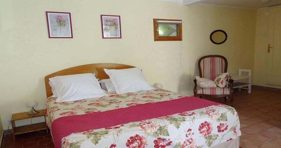 Chambres d'hôtes Les Faverolles@Clévacances