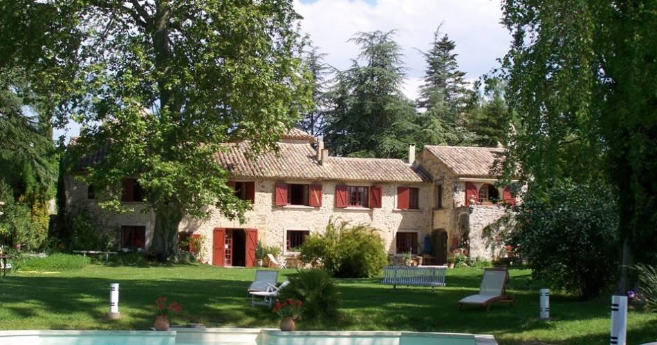 Le Moulin de Françoise@Me Bazile