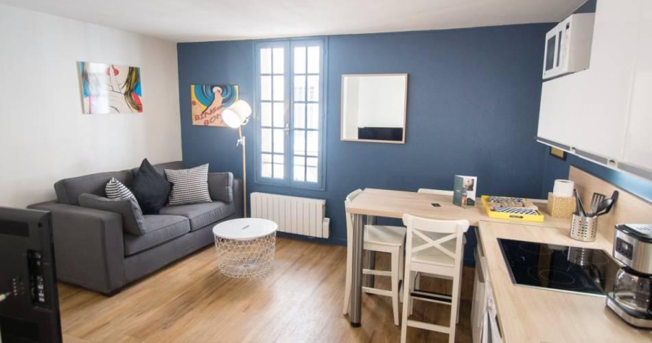 Au Coeur d'Avignon - L'Appartement Le République@Clévacances