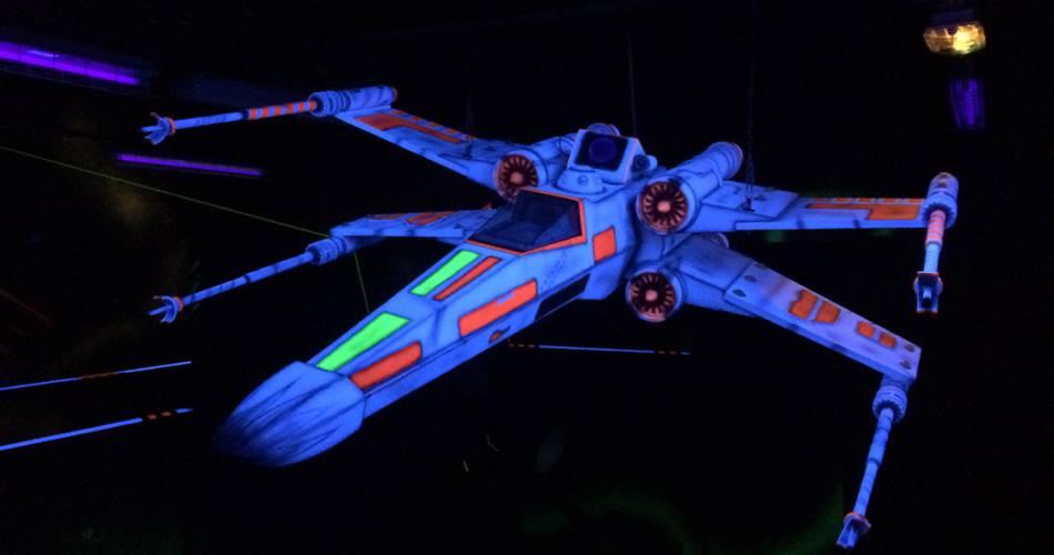 Laser  Concept@©vadimbaskakoff